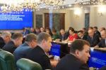 На заседании правительственной комиссии Республики Марий Эл по предупреждению и ликвидации ЧС обсудили готовность республики к сезонным рискам
