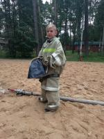 """""""Я б в пожарные пошел, пусть меня научат..."""""""
