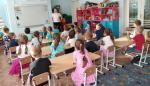 Наиболее важной задачей дошкольного воспитания является безопасность в жизни ребёнка и охрана его здоровья