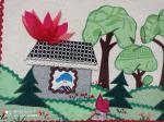 Стартовал Республиканский смотр-конкурс детского творчества «Огонь – не забава!»