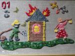 V Всероссийский героико-патриотический фестиваль детского и юношеского творчества «Звезда Спасения»