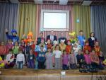 Конкурс театральных представлений  «Спичка- невеличка» среди дошкольных   образовательных организаций.