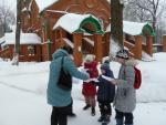 Профилактические   мероприятия и инструктажи  по пожарной безопасности  в Рождественские праздники.