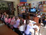 Йошкар-олинские дошколята сдают «противопожарный экзамен»